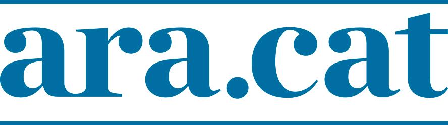 [Ara.cat] La Generalitat se desenchufa de las électricas españolas Logo_ara