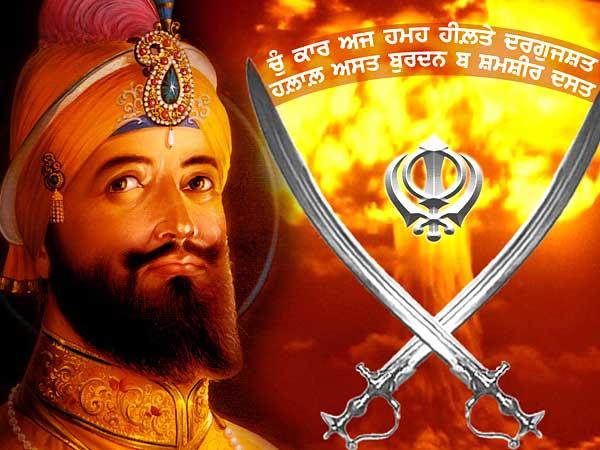 SIKH Tích khắc giáo Sikh-festivals