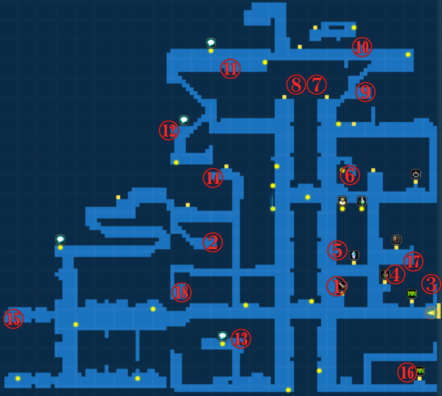[Guide] Les Villes Grandport