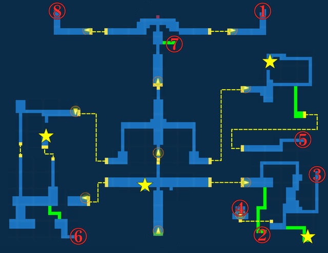 [Guide] Les Explorations Fireshrine