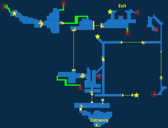 [Guide] Les Explorations Forgottenwalls