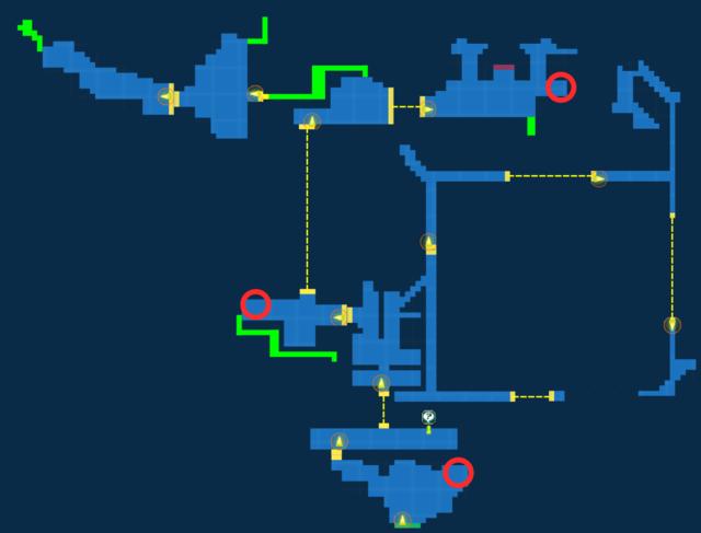 [Guide] Les Explorations Forgottenwalls_quest1