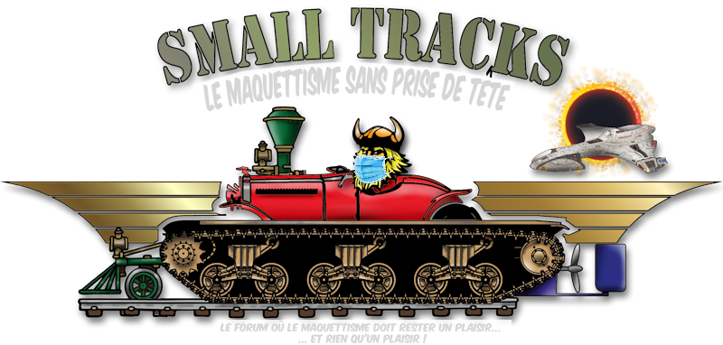 Small Tracks 2.0