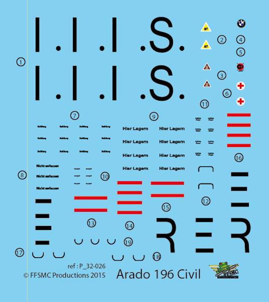 "ARADO-196 ""TINTIN"" Suite et fin. - Page 5 Preview_Arado-196_Civil1-32"