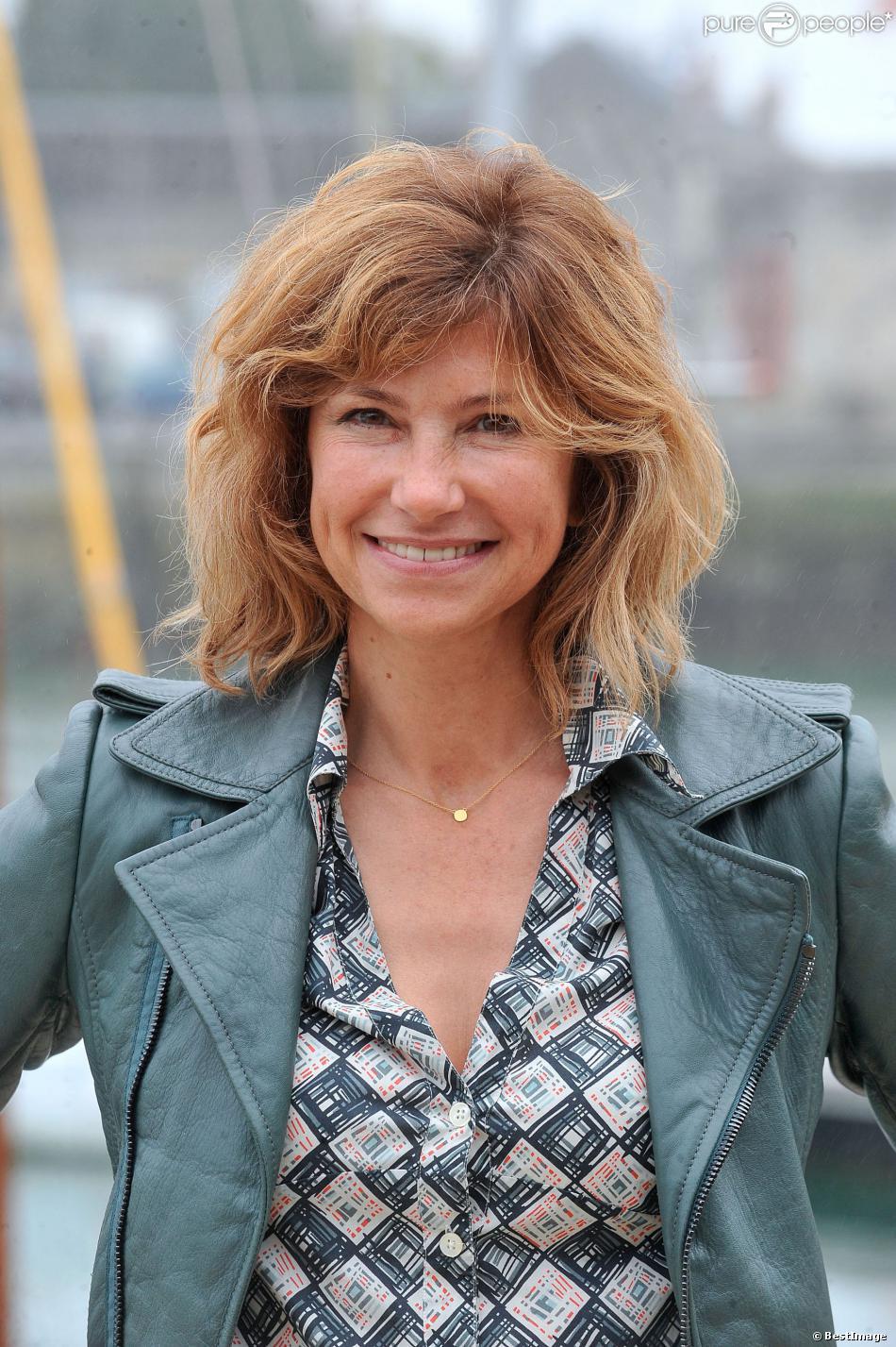Ma personnalité -ajonc- 1er mars Bravo Martine Florence-pernel