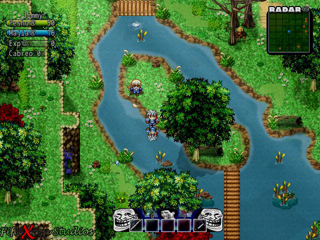 Proyecto BARDAO [RPG Maker VX Ace] [DEMO] Game-2013-09-11-00-39-00-83