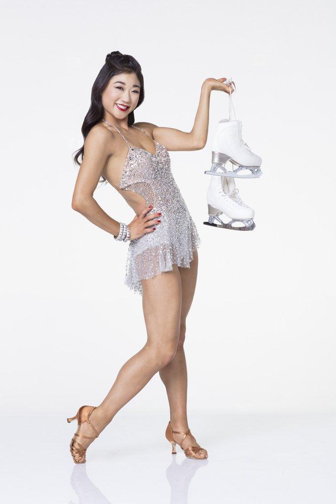 Dancing with the Stars / Танцы Со Звездами (США) Mirai-Nagasu