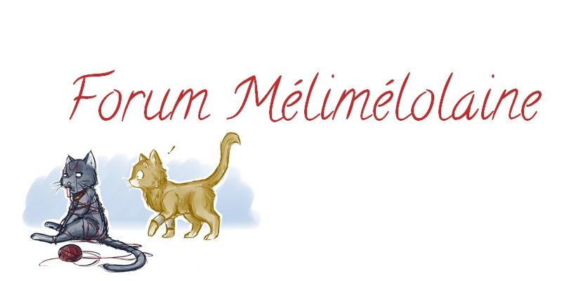 Mélimélolaine