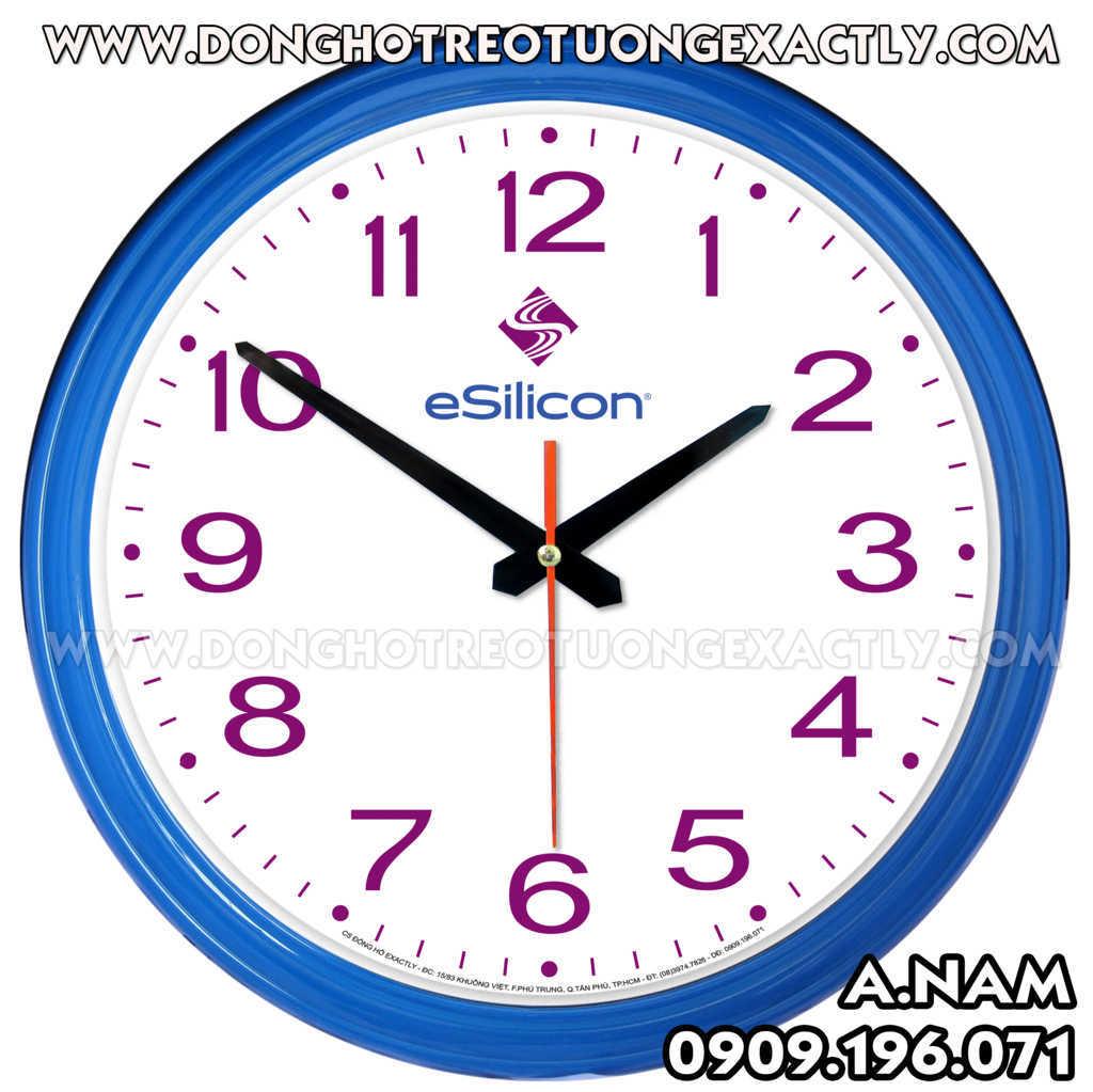 Chợ linh tinh: Sản xuất đồng hồ - In logo, nội dung theo yêu cầu U220%20Esilicon%20vietnam-%20dong%20ho%20treo%20tuong%20-%20A.NAM%20-0909.196.071