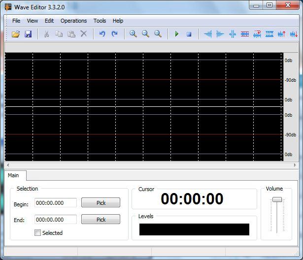 Download phần mềm tăng âm lượng cho file nhạc MP3 WAV WMA A1