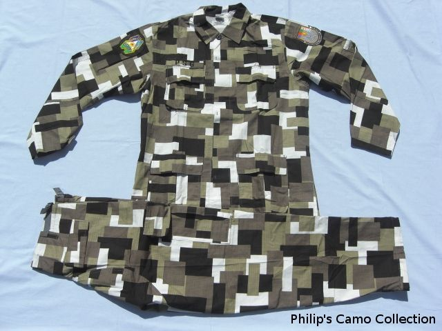 various camouflage Collection_052