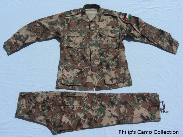 Jordan Army print digital Collection_199