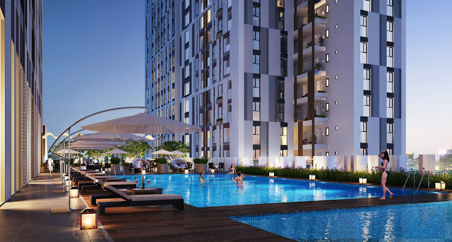 Dự án căn hộ cao cấp tại nút giao thông trọng điểm Thủ Thiêm 20160411141527-64a1