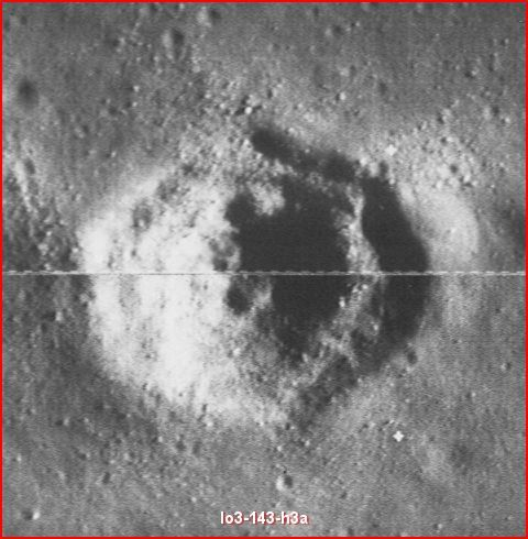 "Telescope Moon 4K: Discovery of a Mysterious ""HEXAGONAL"" Crater Janssen Filmed  84483bcf2c1daad5"