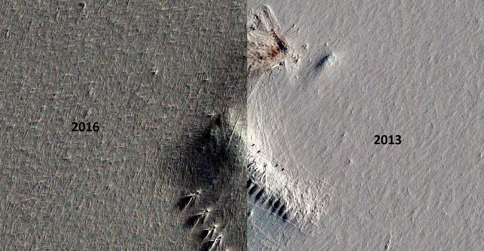 В Антарктиде найден HAARP, построенный Третьим рейхом? Ft5b8c517d