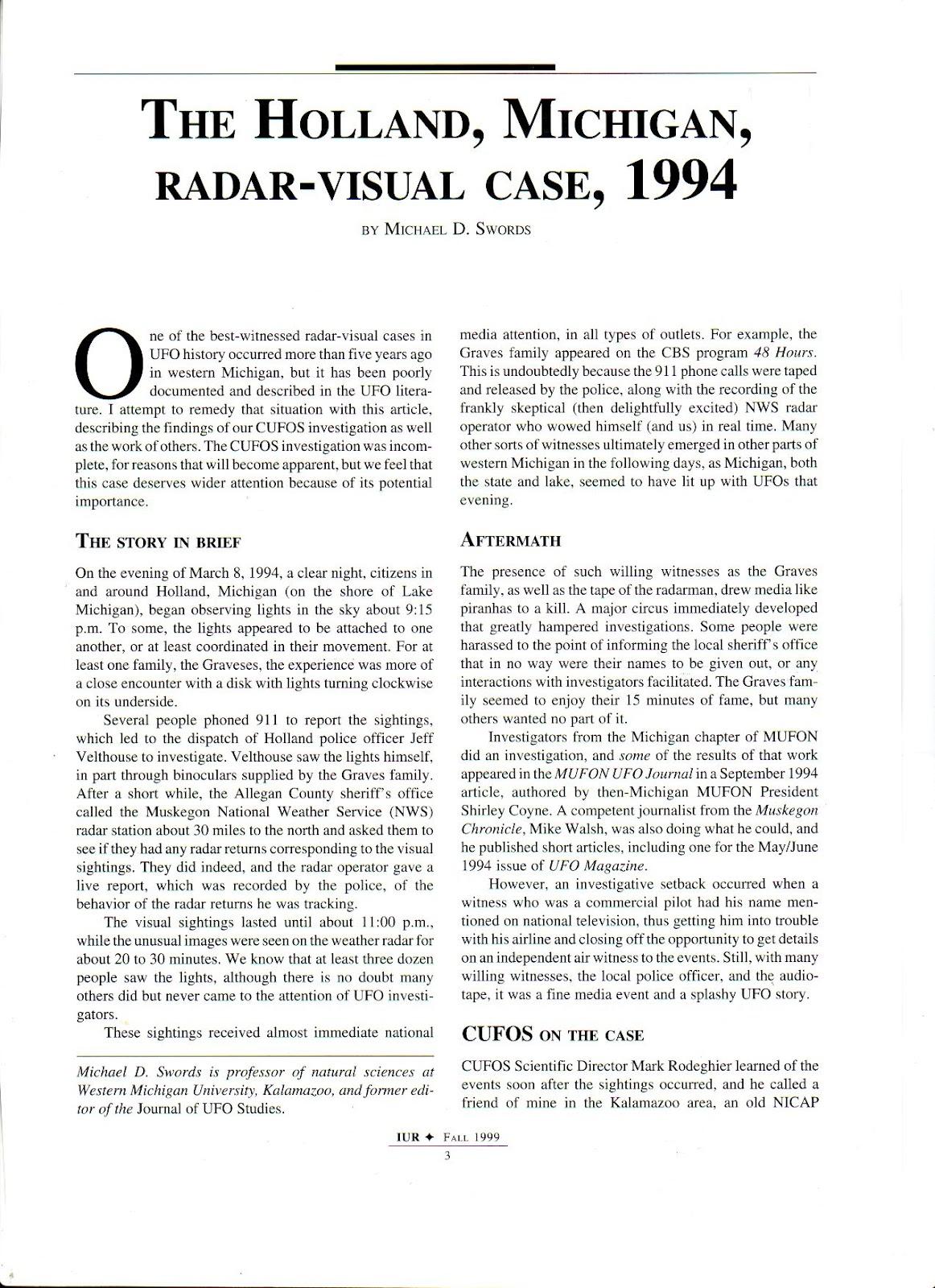 The Holland Michigan Radar-Visual UFO Case. Ok50c680b7
