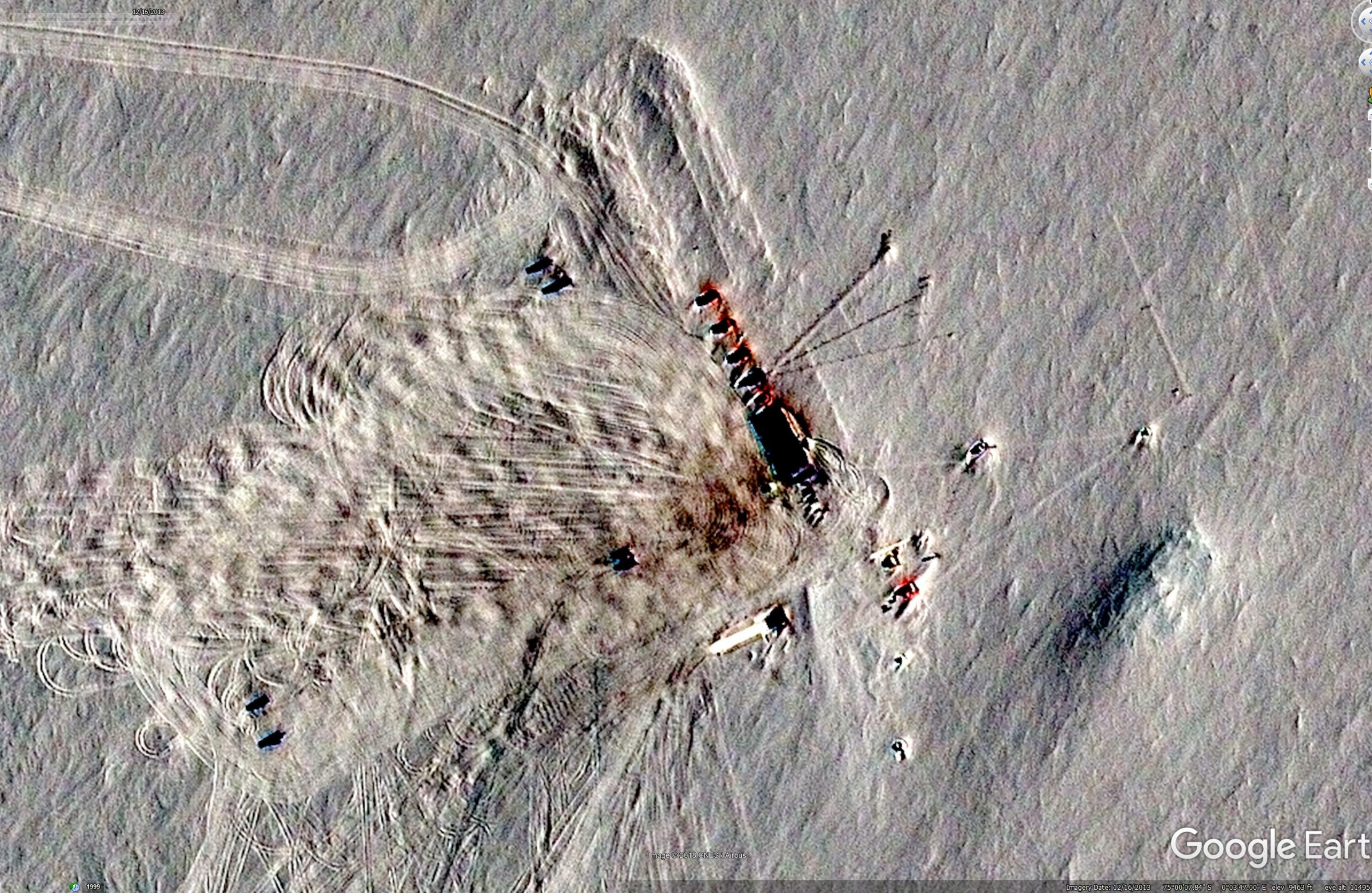 В Антарктиде найден HAARP, построенный Третьим рейхом? Tj5b8b2f03