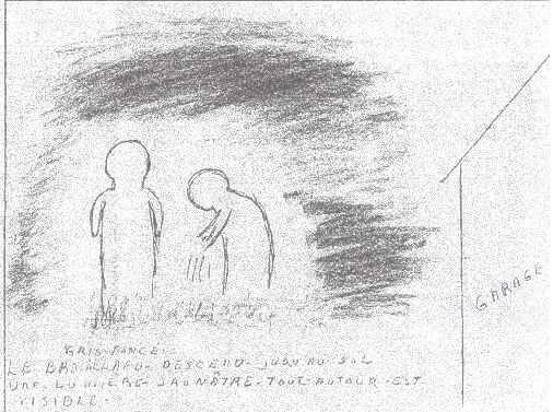 UFO Occupant Sketches / Non Human Reports. 9fa53cebe195