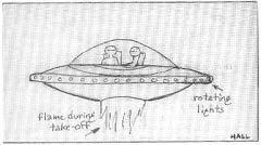 UFO Occupant Sketches / Non Human Reports. Cbbf29616309
