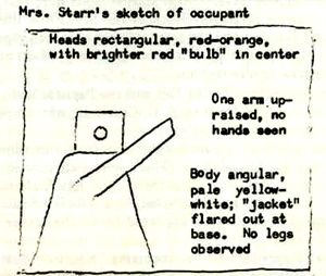 UFO Occupant Sketches / Non Human Reports. Cdea3583b583