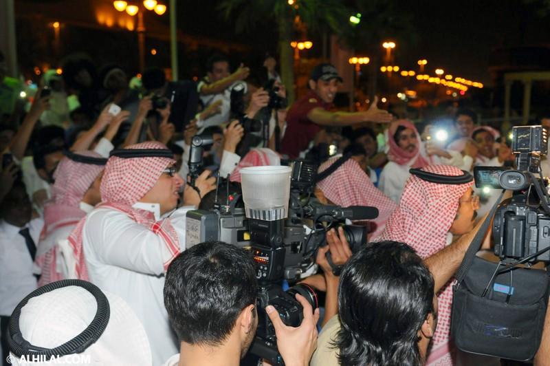 افتتاح مقهى Y20 بحضور رياضي كبير يتقدمه الأمير عبدالرحمن بن مساعد (صور خاصة) 01682518118761493327