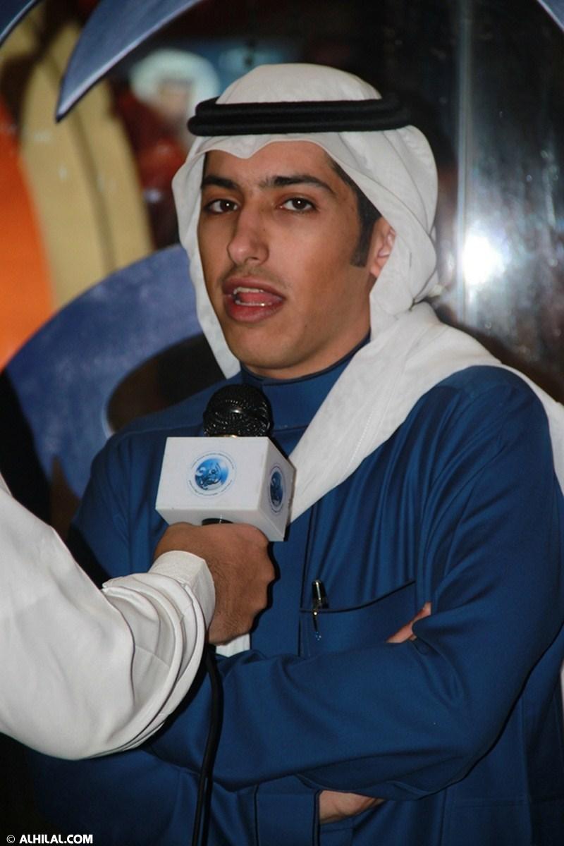 الأمير محمد بن خالد يفتتح مقهى olympics lounge الرياضي بحضور مسئولي ولاعبي الهلال وعدد من الرياضيين  10077771064470826373