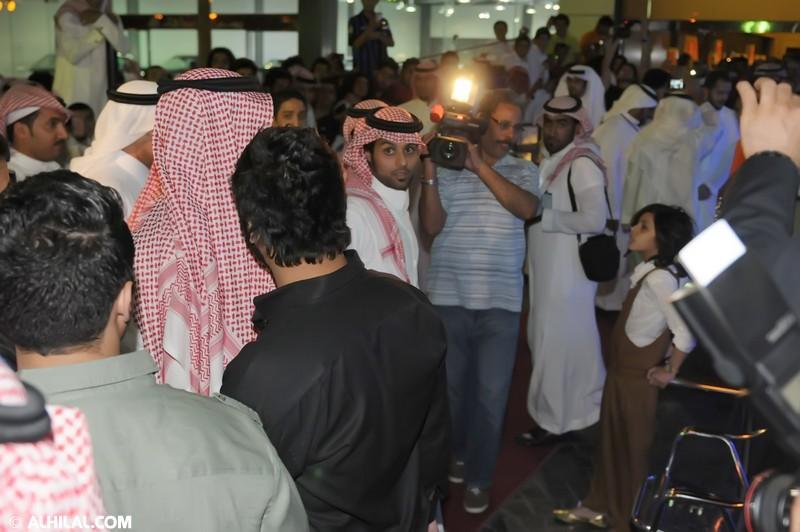 افتتاح مقهى Y20 بحضور رياضي كبير يتقدمه الأمير عبدالرحمن بن مساعد (صور خاصة) 13906158045860293526