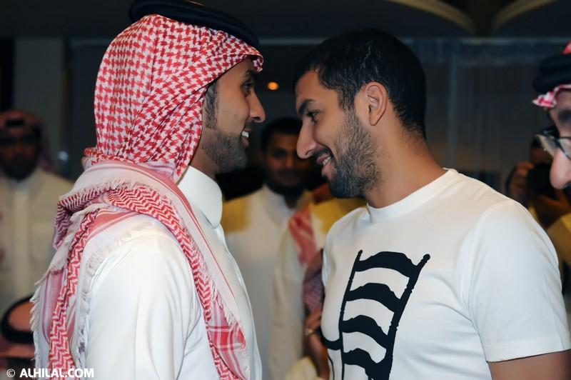 افتتاح مقهى Y20 بحضور رياضي كبير يتقدمه الأمير عبدالرحمن بن مساعد (صور خاصة) 18246555767798359931