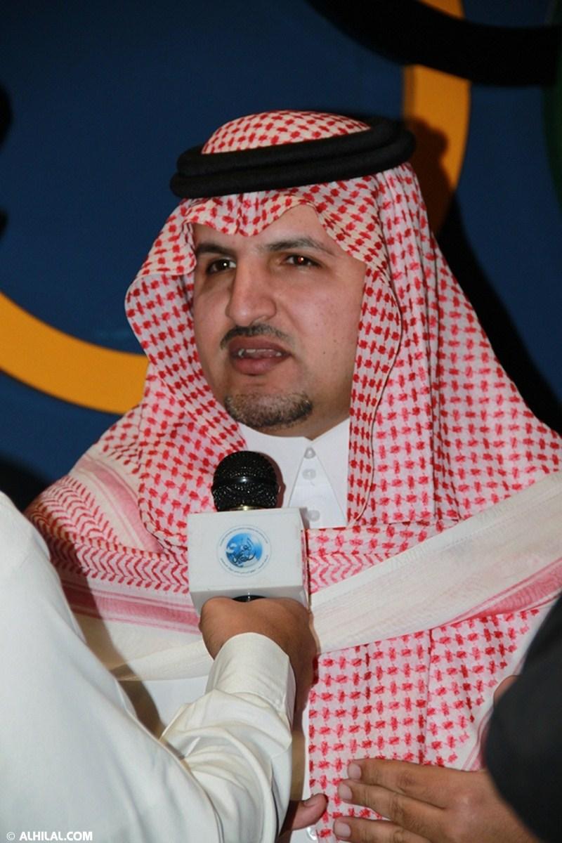 الأمير محمد بن خالد يفتتح مقهى olympics lounge الرياضي بحضور مسئولي ولاعبي الهلال وعدد من الرياضيين  19014568036482333432