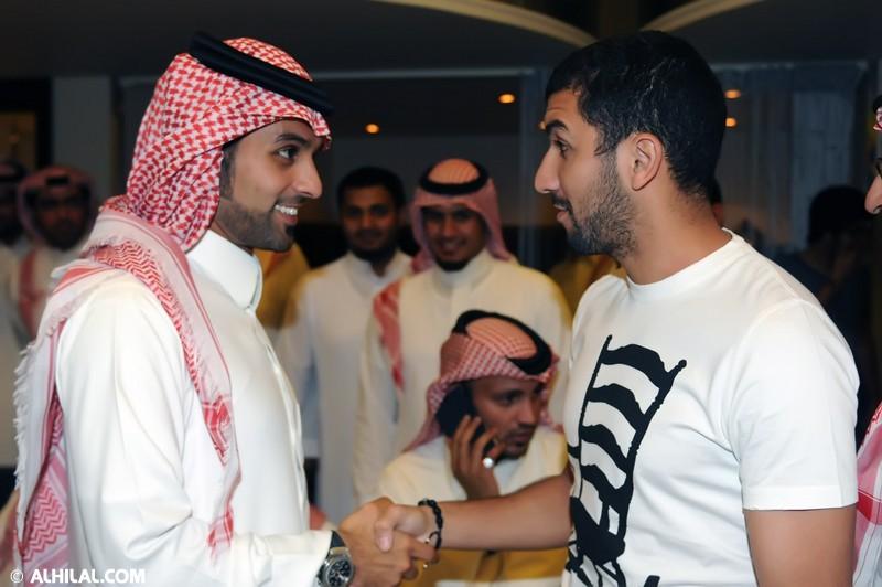 افتتاح مقهى Y20 بحضور رياضي كبير يتقدمه الأمير عبدالرحمن بن مساعد (صور خاصة) 19942605938804451828
