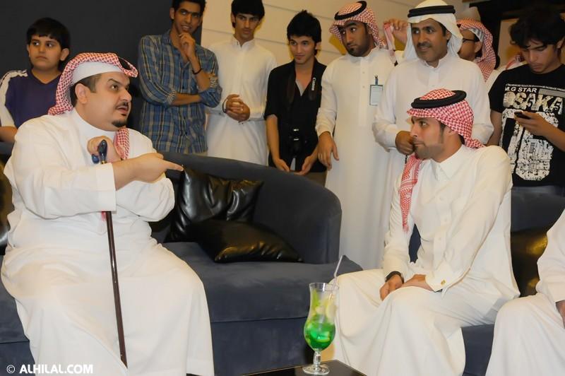افتتاح مقهى Y20 بحضور رياضي كبير يتقدمه الأمير عبدالرحمن بن مساعد (صور خاصة) 24237016777025791622
