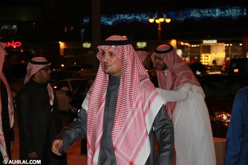 الأمير محمد بن خالد يفتتح مقهى olympics lounge الرياضي بحضور مسئولي ولاعبي الهلال وعدد من الرياضيين  25796907817823272566