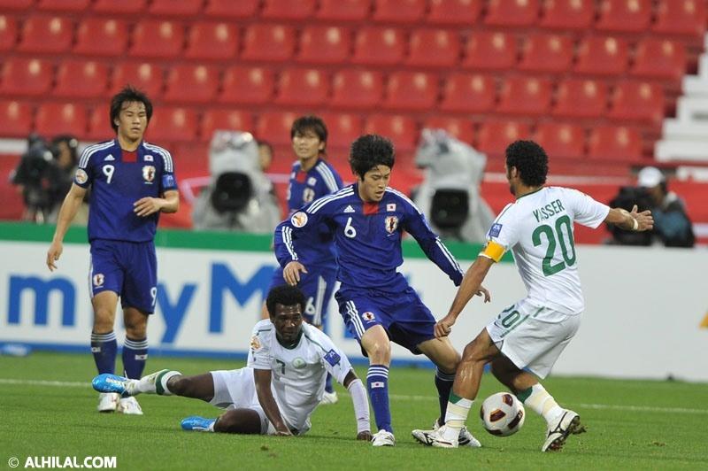 المنتخب السعودي ينتصر على المنتخب البحريني بهدف أسامه هوساوي (صور خاصة) 26100023833910650259
