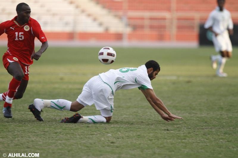 المنتخب السعودي ينتصر على المنتخب البحريني بهدف أسامه هوساوي (صور خاصة) 27885835553834679367