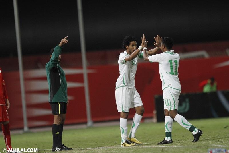 المنتخب السعودي ينتصر على المنتخب البحريني بهدف أسامه هوساوي (صور خاصة) 30530262547545314267