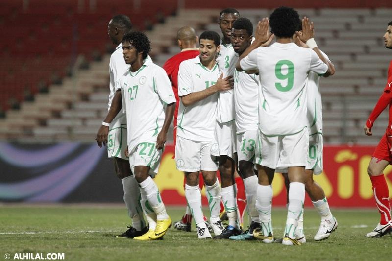 المنتخب السعودي ينتصر على المنتخب البحريني بهدف أسامه هوساوي (صور خاصة) 30842317671983410043