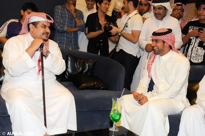 افتتاح مقهى Y20 بحضور رياضي كبير يتقدمه الأمير عبدالرحمن بن مساعد (صور خاصة) 31342163865674357758