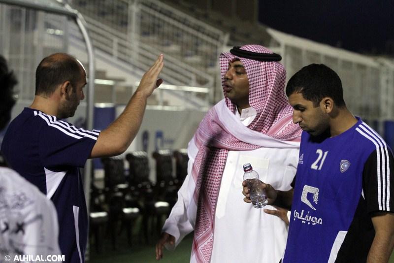 الأمير محمد بن خالد يفتتح مقهى olympics lounge الرياضي بحضور مسئولي ولاعبي الهلال وعدد من الرياضيين  36169450263735899692