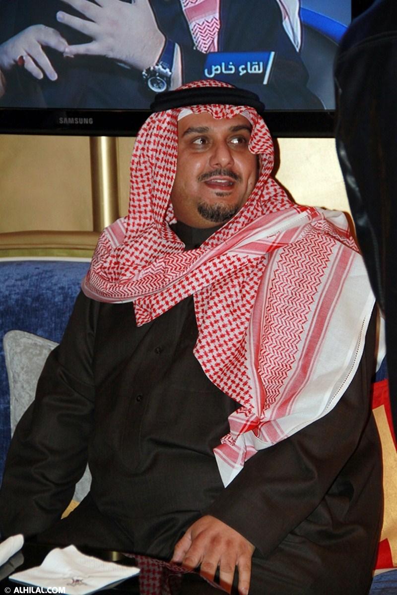 الأمير محمد بن خالد يفتتح مقهى olympics lounge الرياضي بحضور مسئولي ولاعبي الهلال وعدد من الرياضيين  36461655694256010233