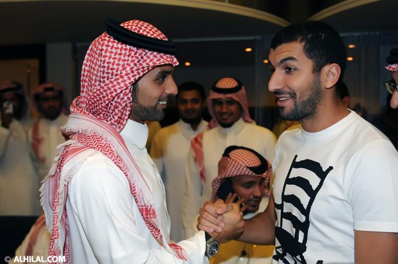 افتتاح مقهى Y20 بحضور رياضي كبير يتقدمه الأمير عبدالرحمن بن مساعد (صور خاصة) 39614665890539633520