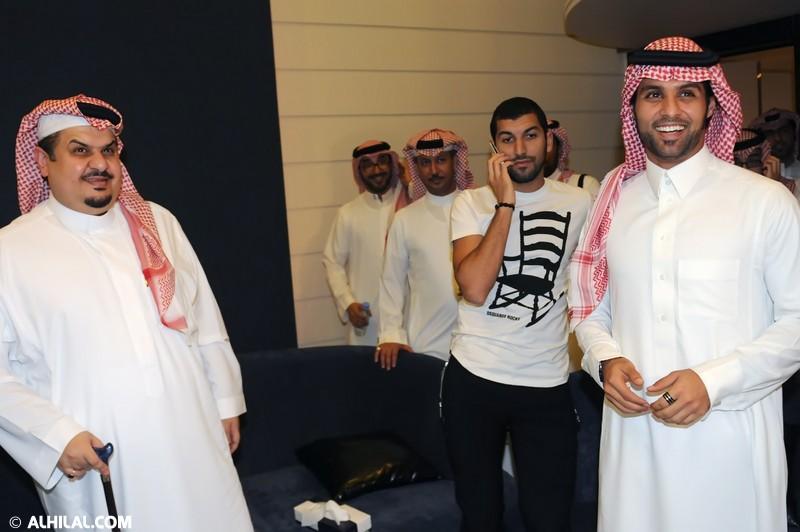 افتتاح مقهى Y20 بحضور رياضي كبير يتقدمه الأمير عبدالرحمن بن مساعد (صور خاصة) 41072686637044568585