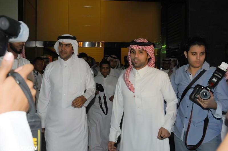 افتتاح مقهى Y20 بحضور رياضي كبير يتقدمه الأمير عبدالرحمن بن مساعد (صور خاصة) 41420754020963383103