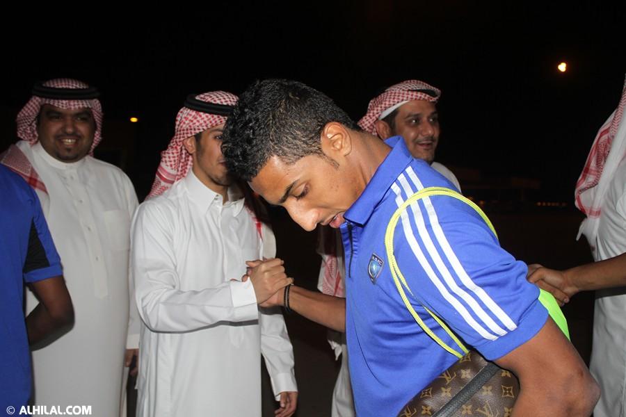المنتخب السعودي ينتصر على المنتخب البحريني بهدف أسامه هوساوي (صور خاصة) 46323991155320237798