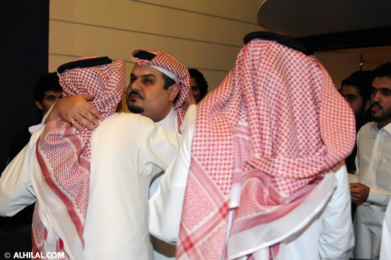 افتتاح مقهى Y20 بحضور رياضي كبير يتقدمه الأمير عبدالرحمن بن مساعد (صور خاصة) 50070429122731304657