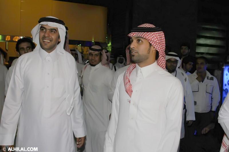 افتتاح مقهى Y20 بحضور رياضي كبير يتقدمه الأمير عبدالرحمن بن مساعد (صور خاصة) 51586937525989356490