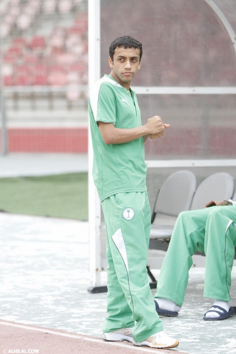 المنتخب السعودي ينتصر على المنتخب البحريني بهدف أسامه هوساوي (صور خاصة) 51774762882495942189