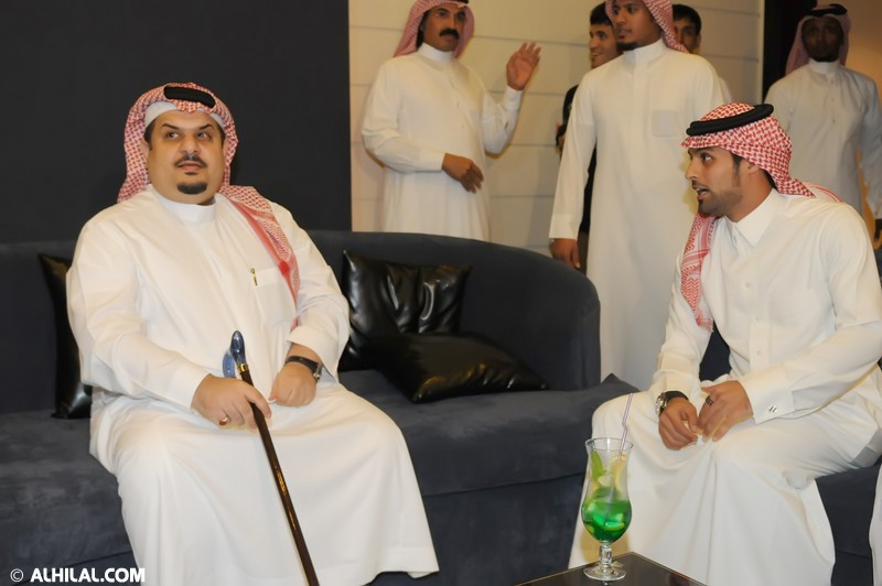 افتتاح مقهى Y20 بحضور رياضي كبير يتقدمه الأمير عبدالرحمن بن مساعد (صور خاصة) 53914416279528087385