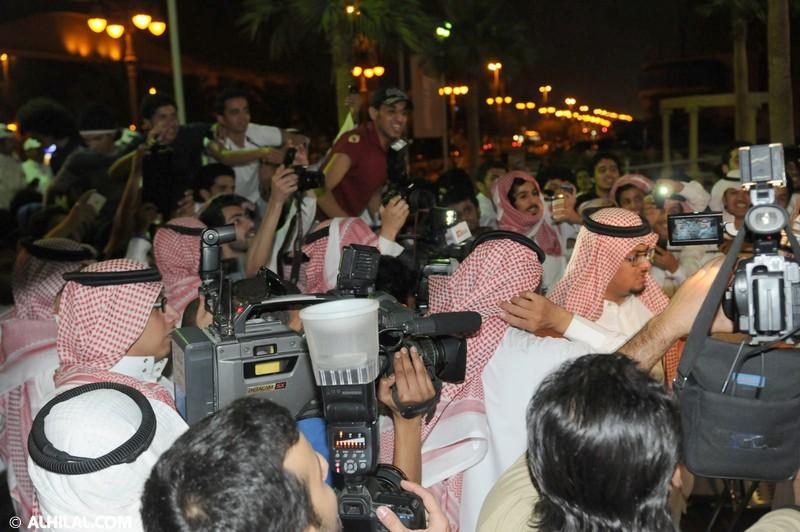 افتتاح مقهى Y20 بحضور رياضي كبير يتقدمه الأمير عبدالرحمن بن مساعد (صور خاصة) 56028695876799672998