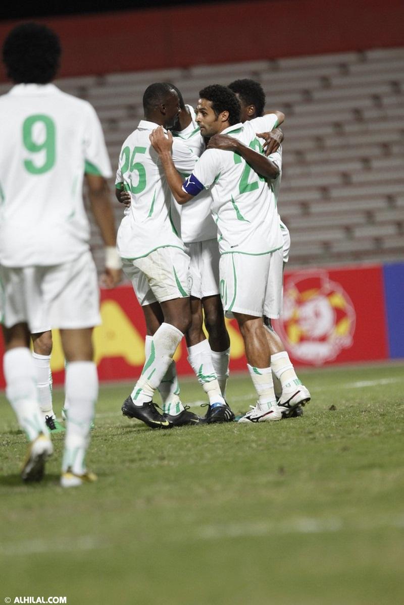 المنتخب السعودي ينتصر على المنتخب البحريني بهدف أسامه هوساوي (صور خاصة) 56211889713936495466