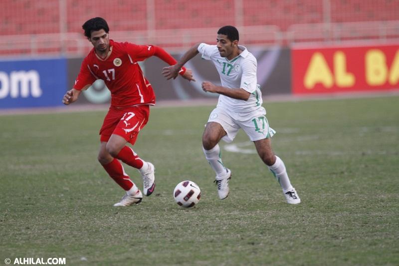 المنتخب السعودي ينتصر على المنتخب البحريني بهدف أسامه هوساوي (صور خاصة) 56574267367762605301